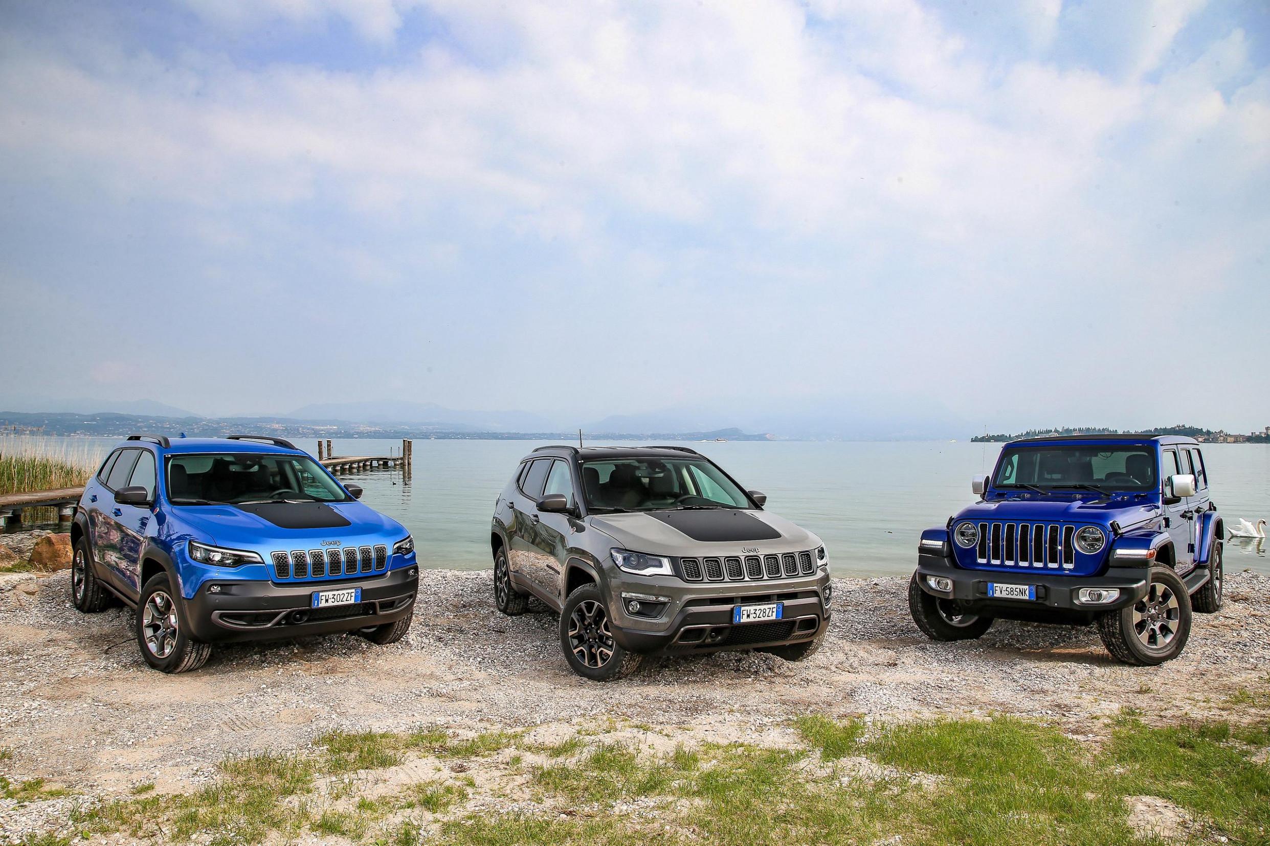 New Concept 2022 Jeep Liberty