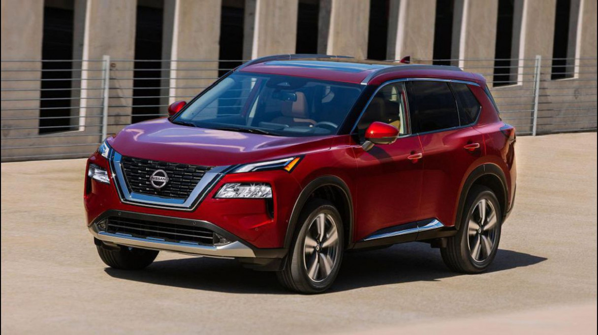 Price and Review 2022 Nissan Pathfinder Hybrid