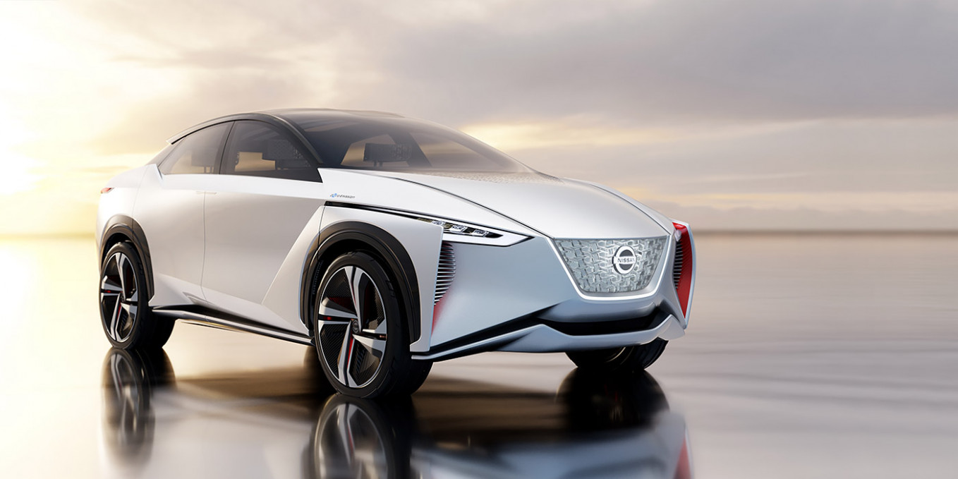Price, Design and Review 2022 Nissan