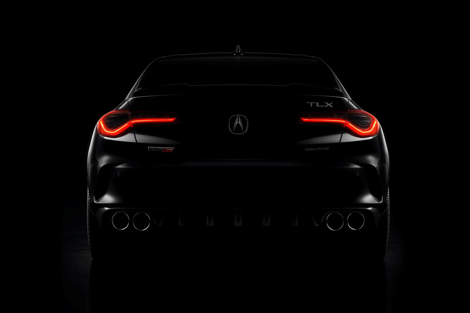 New Model and Performance Acura Tlx Type S 2022
