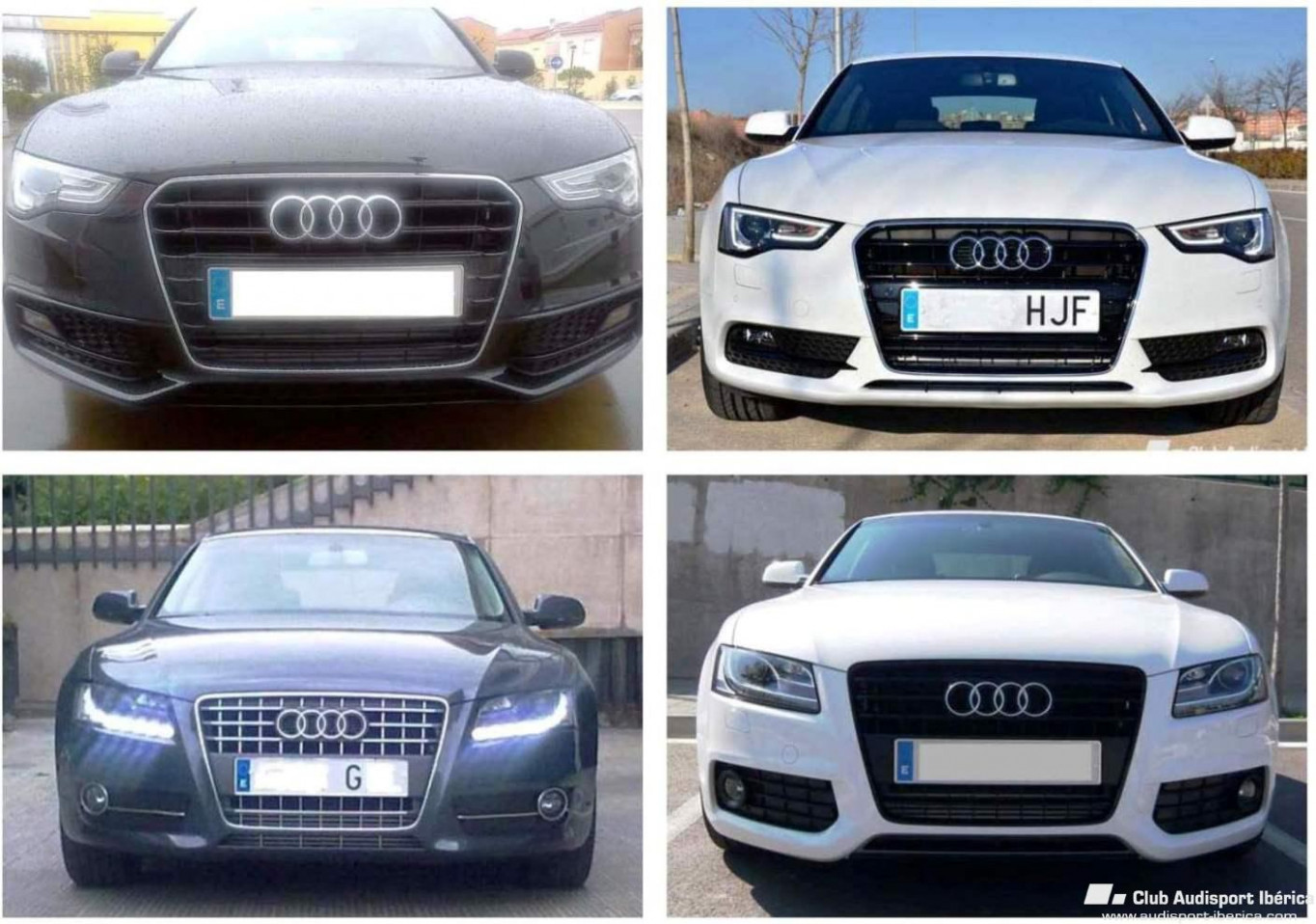 New Model and Performance Audi S52022