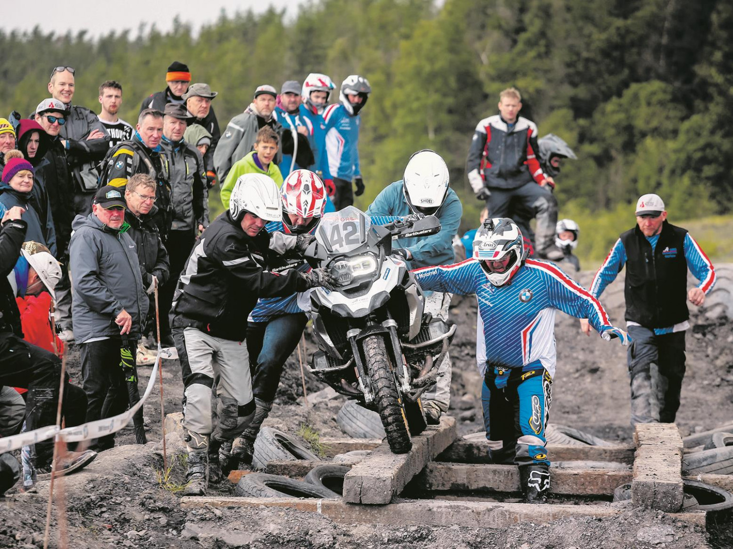 Price and Review BMW Gs Trophy Qualifier 2022