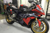 Engine Bmw S1000rr 2022 Price