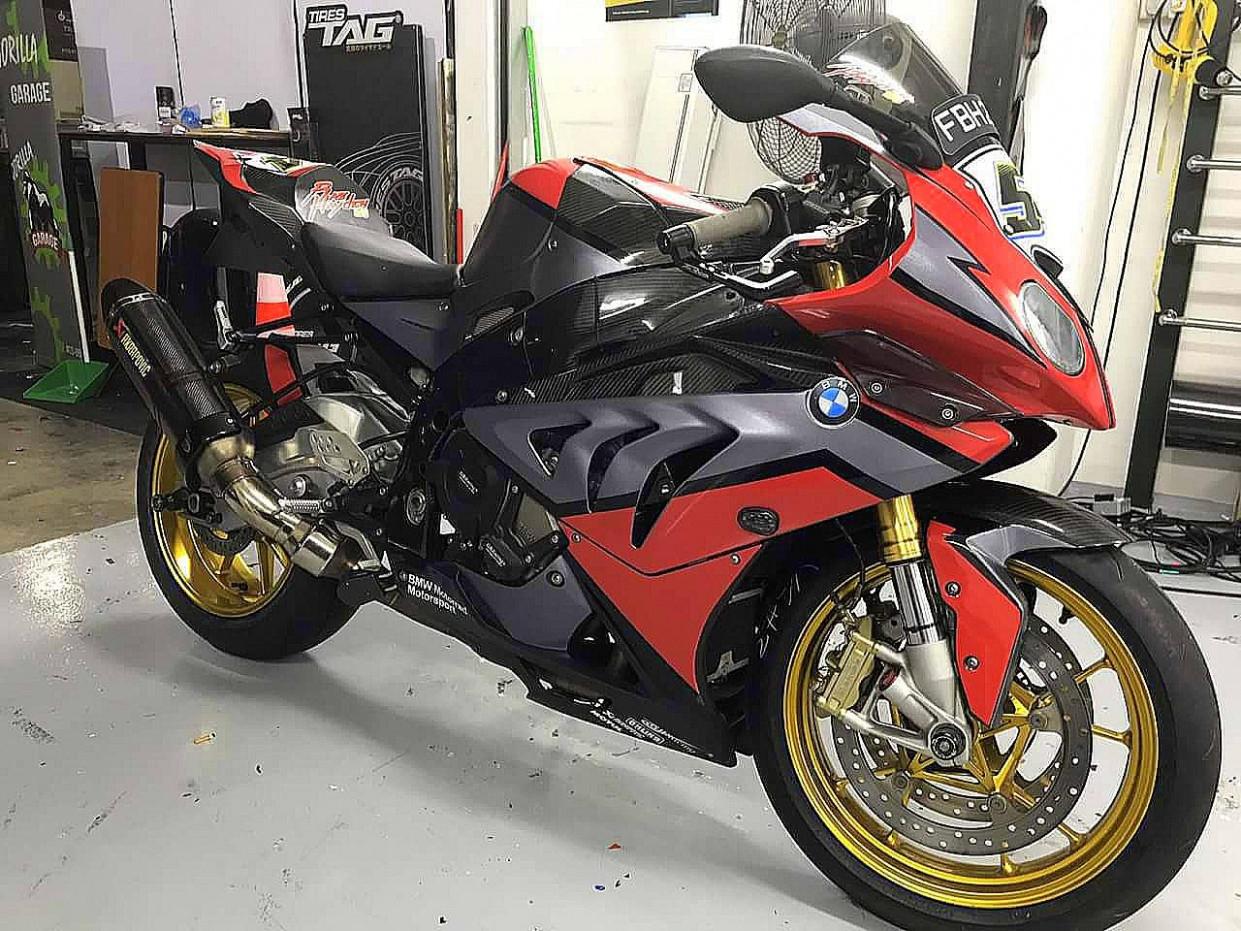 Engine Bmw S1000rr 2022 Price