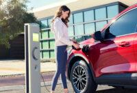engine ford plug in hybrid 2022