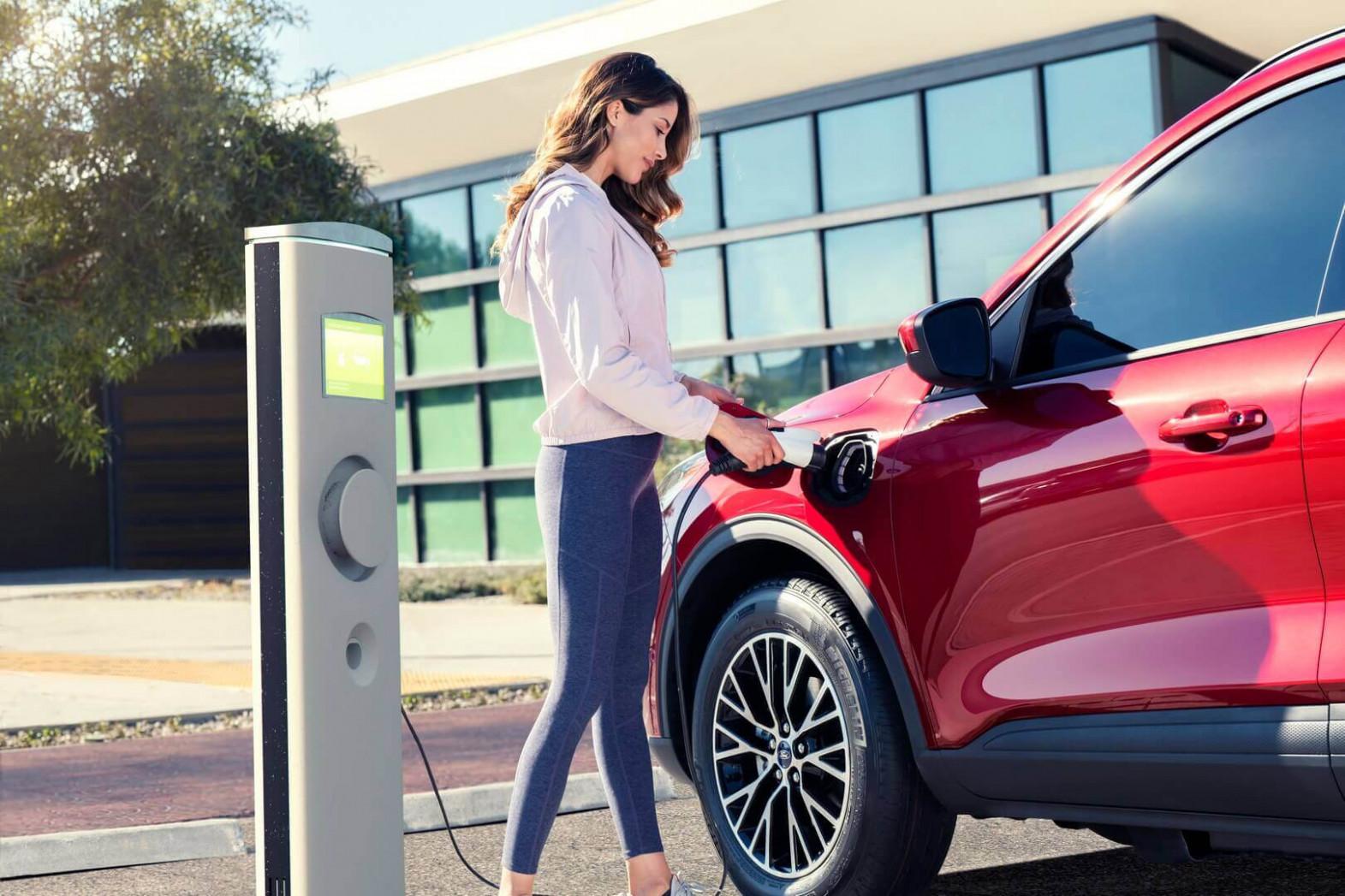 Reviews Ford Plug In Hybrid 2022