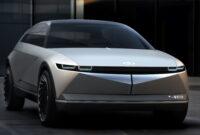 engine hyundai ioniq electric 2022 range