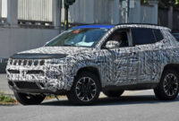 engine jeep compass 2022