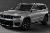 engine jeep suv 2022