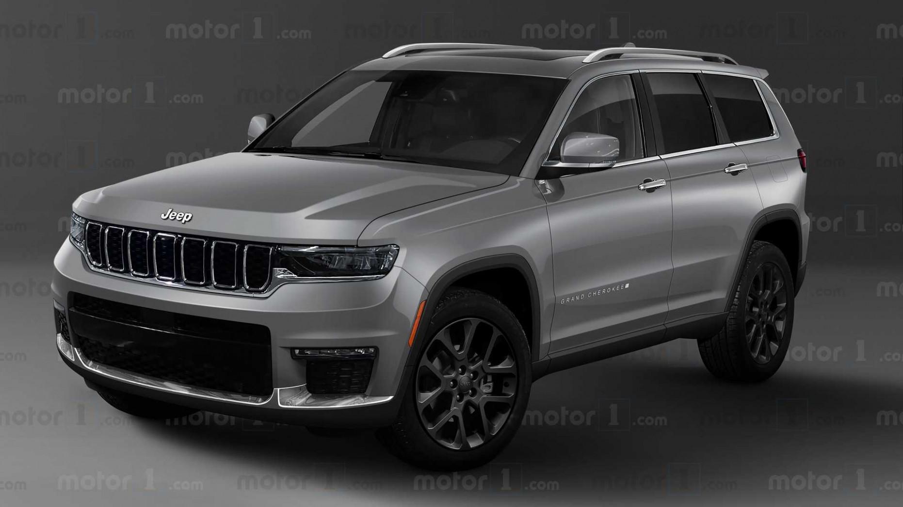 New Concept Jeep Suv 2022