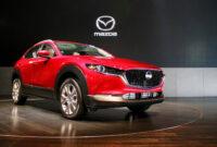 First Drive Mazda Cx 3 Hybrid 2022