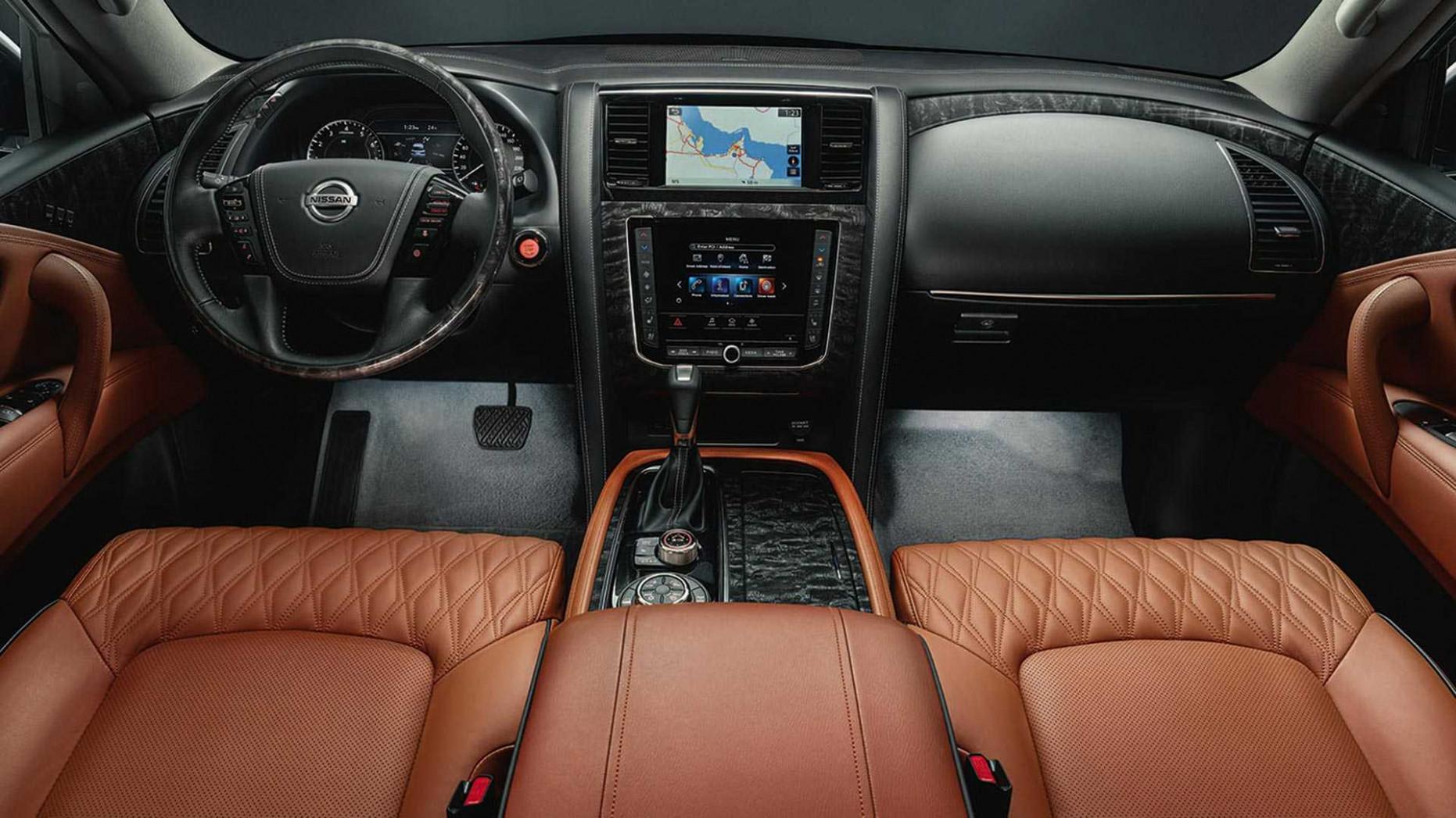 Reviews Nissan Concept 2022 Interior