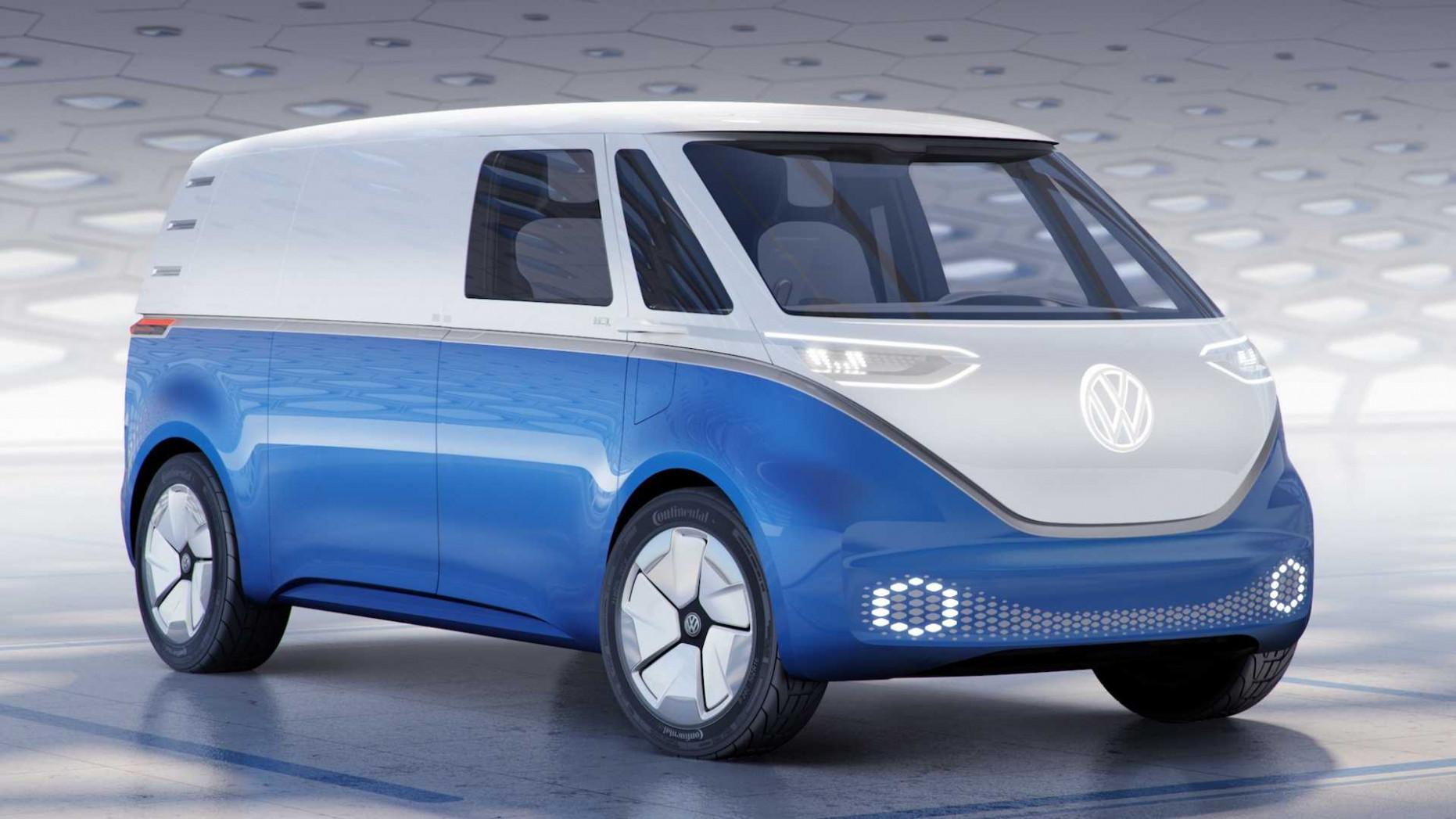 History Volkswagen Bus 2022 Price