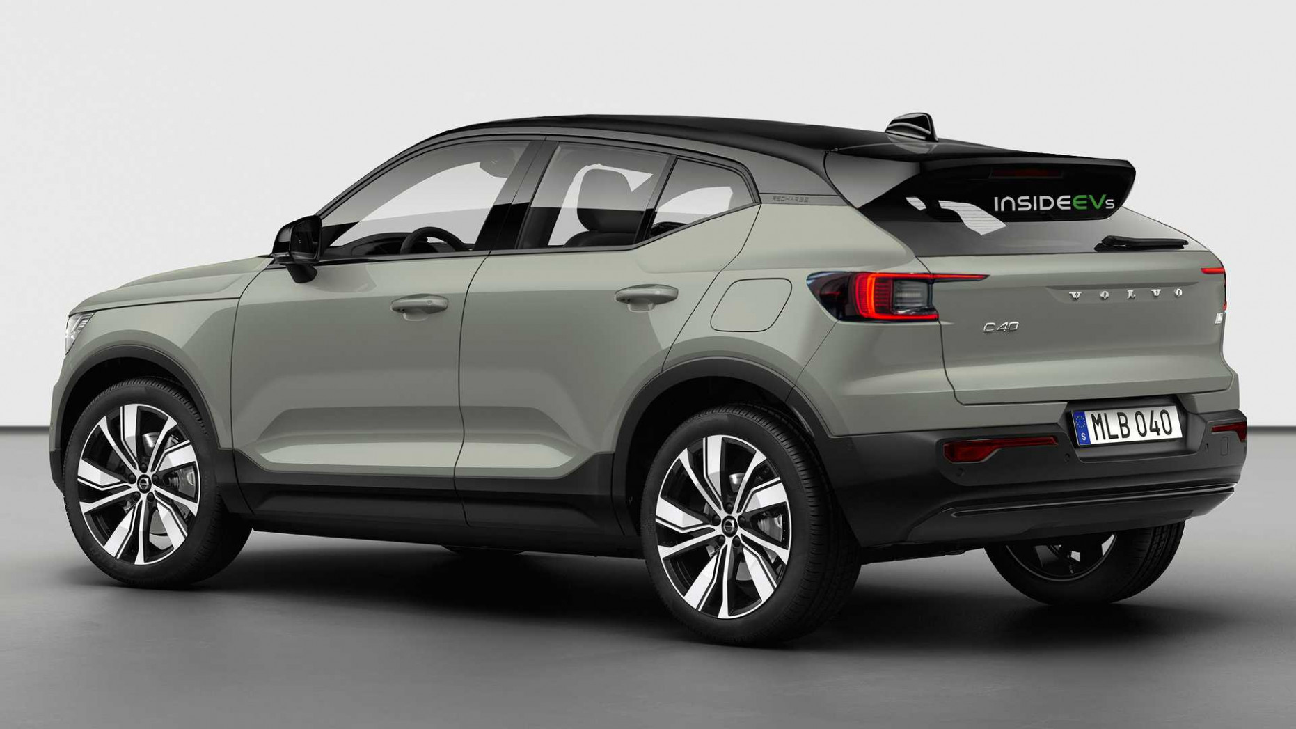 Pictures Volvo All Electric By 2022