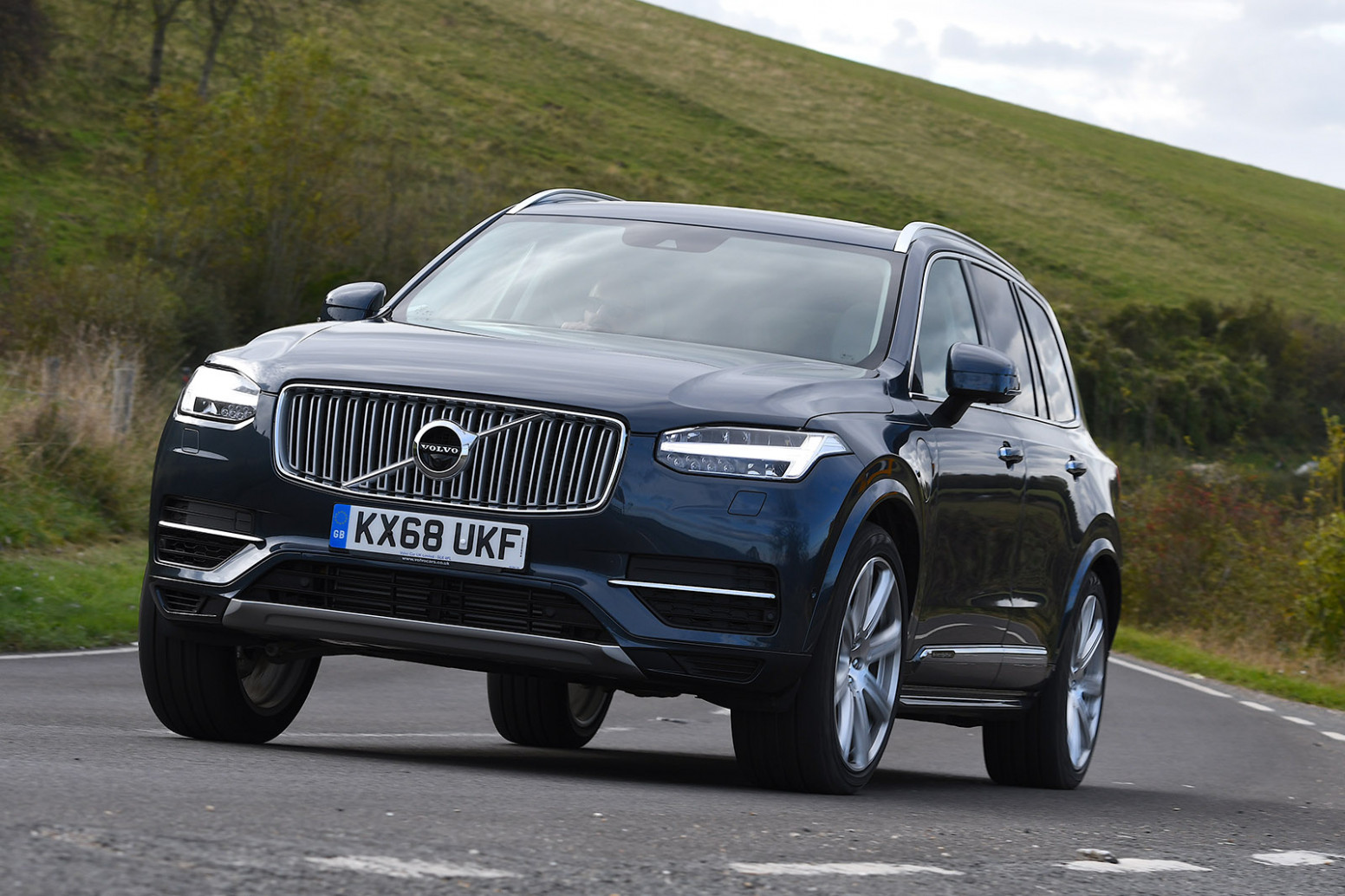 Model Volvo Electric By 2022