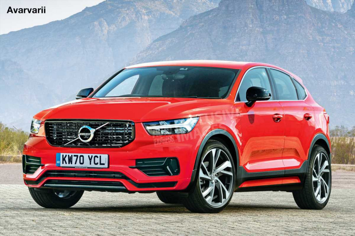 Review and Release date Volvo S40 2022
