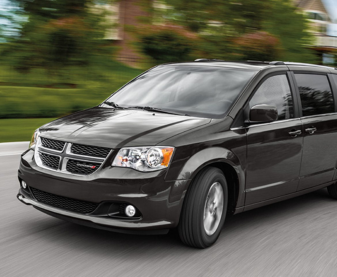 Release Date and Concept Will There Be A 2022 Dodge Grand Caravan