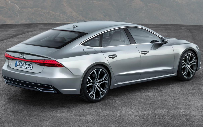 Concept 2022 Audi A7