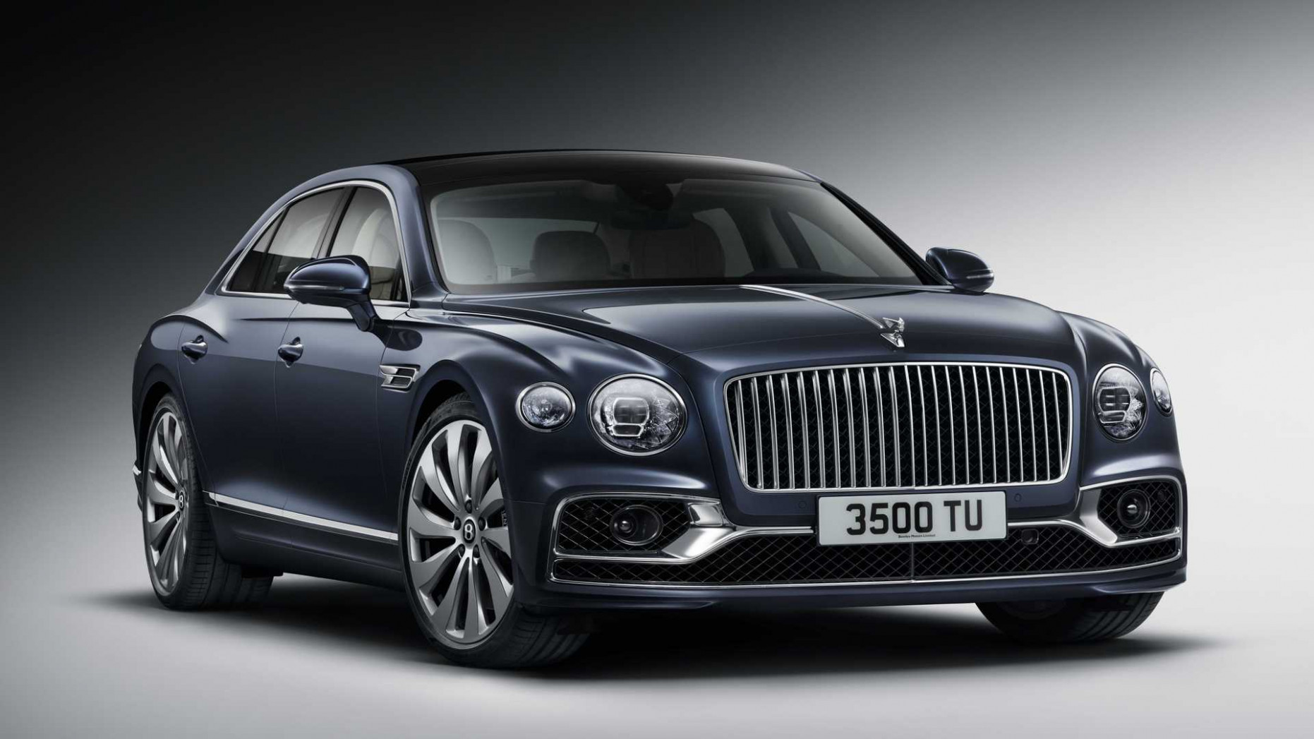 New Review 2022 Bentley Flying Spur