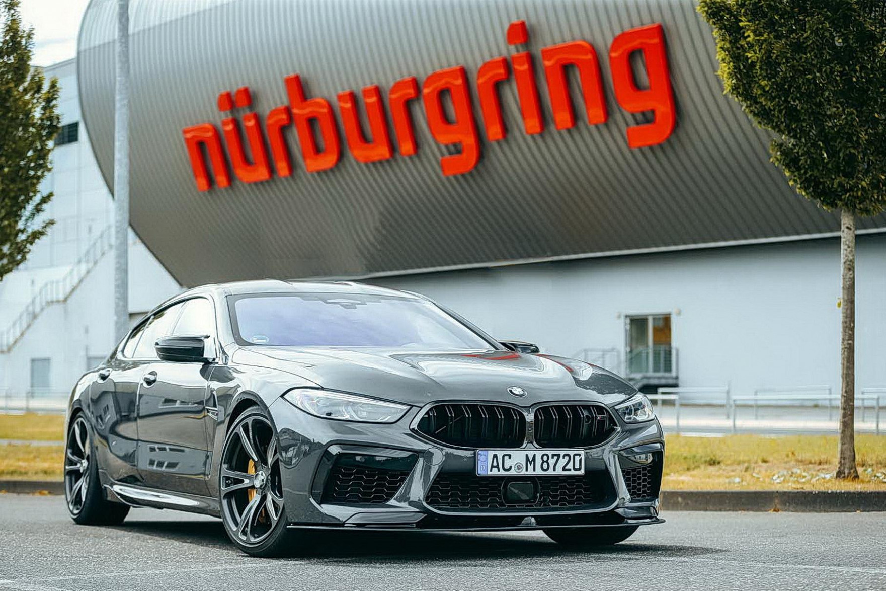 Review and Release date 2022 BMW M8