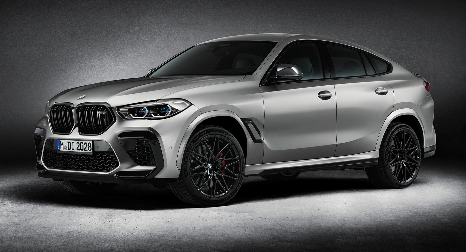 Release Date and Concept 2022 BMW X6