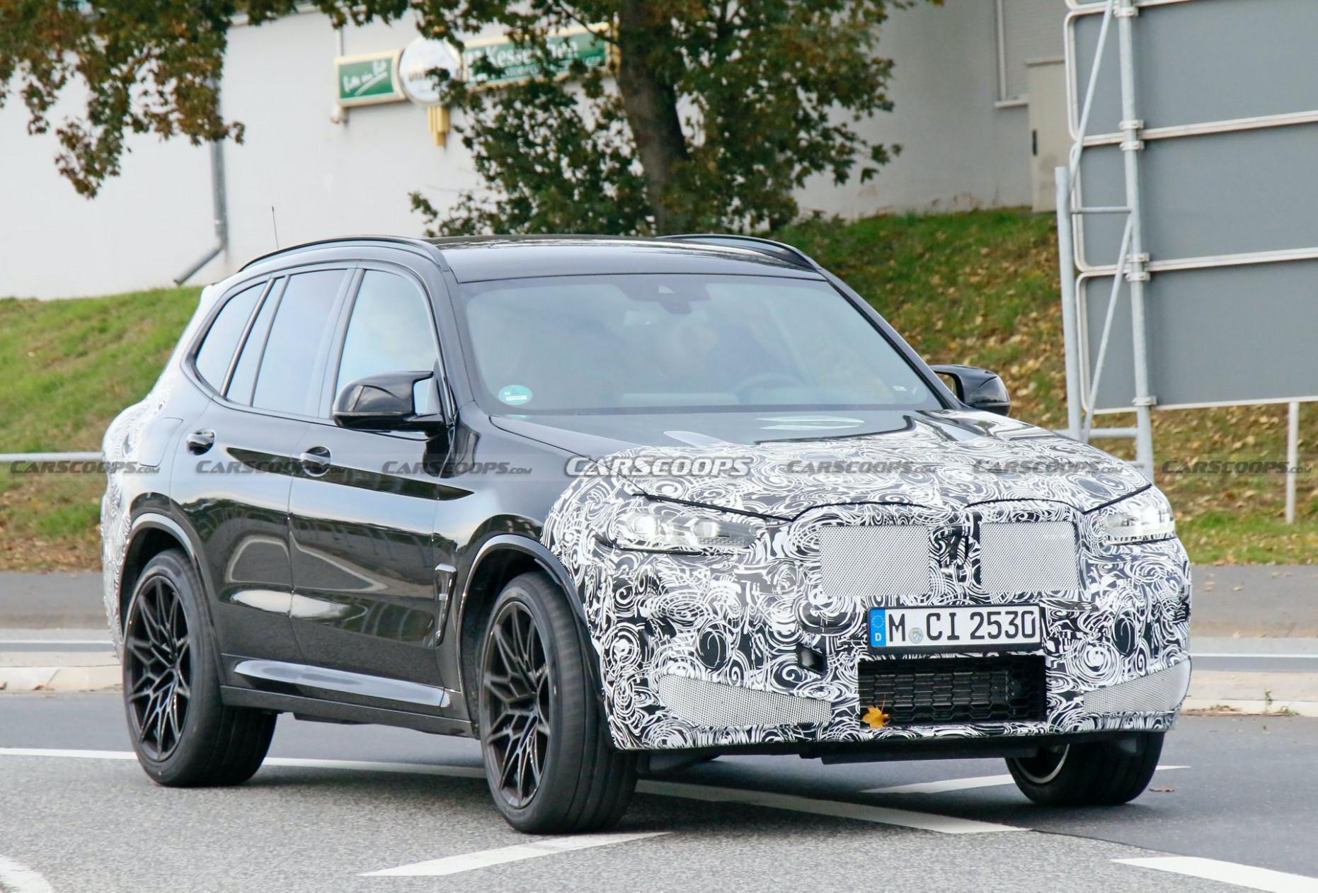 Ratings 2022 BMW X6