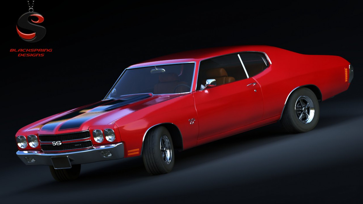 Concept and Review 2022 Chevelle Ss