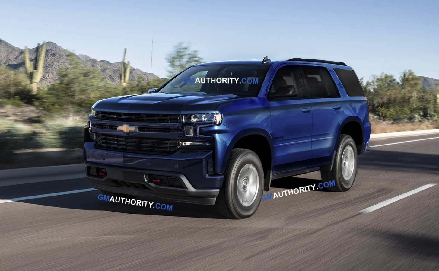 Release 2022 Chevy Tahoe Z71 Ss
