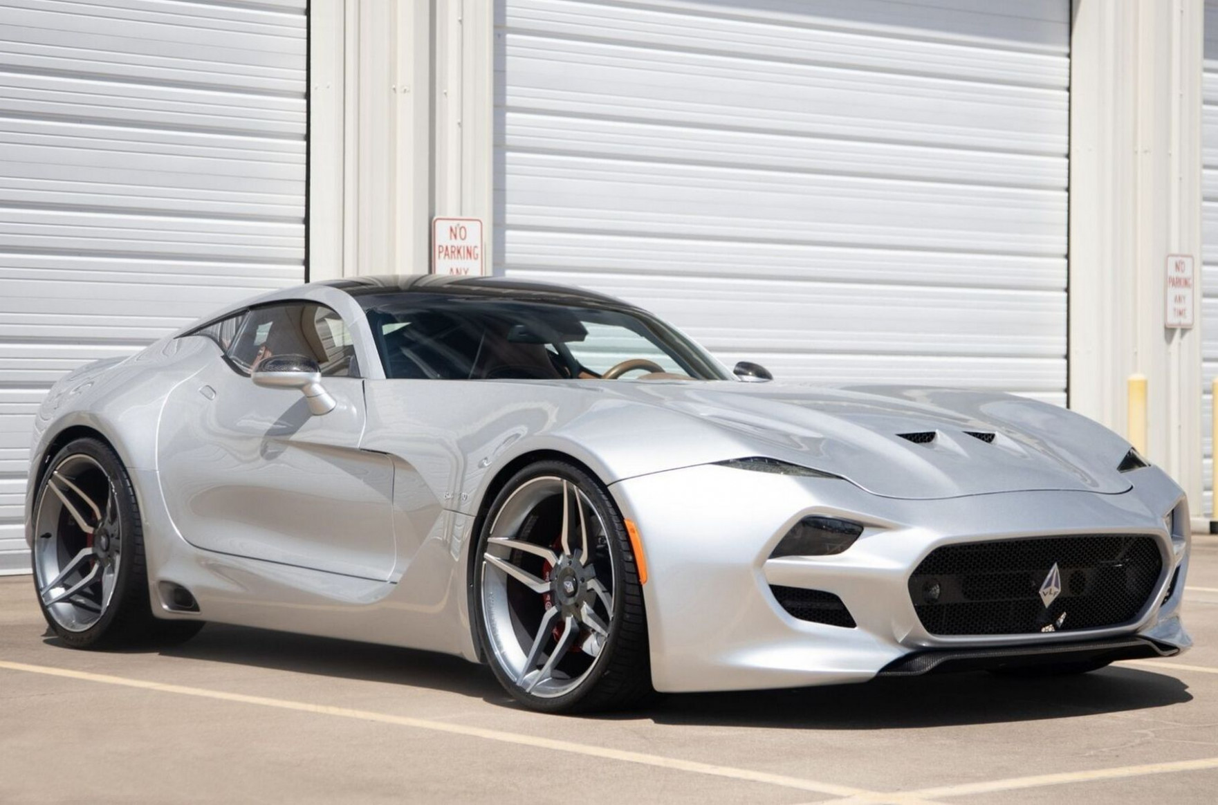 Price and Review 2022 Dodge Viper ACR