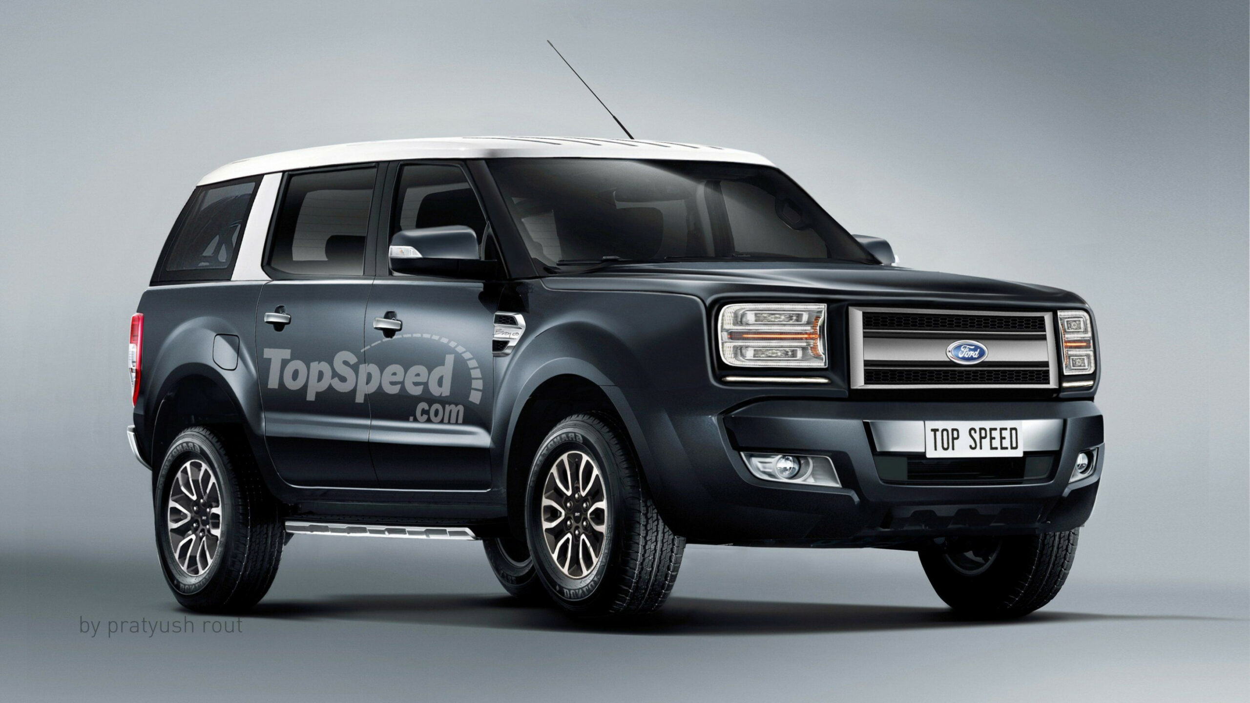 Spesification 2022 Ford Excursion