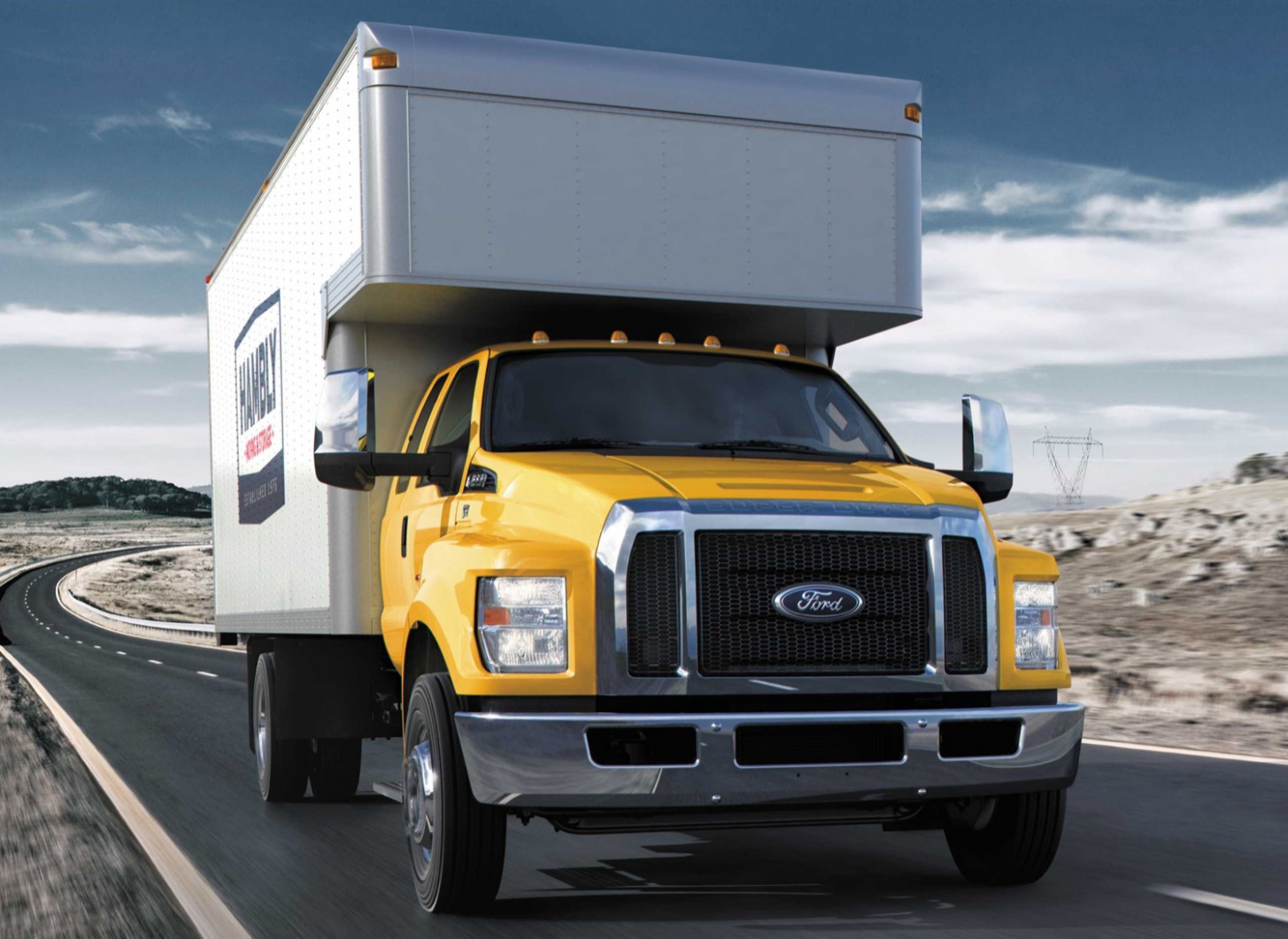 Price, Design and Review 2022 Ford F 650 F 750