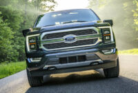 exterior 2022 ford lobo