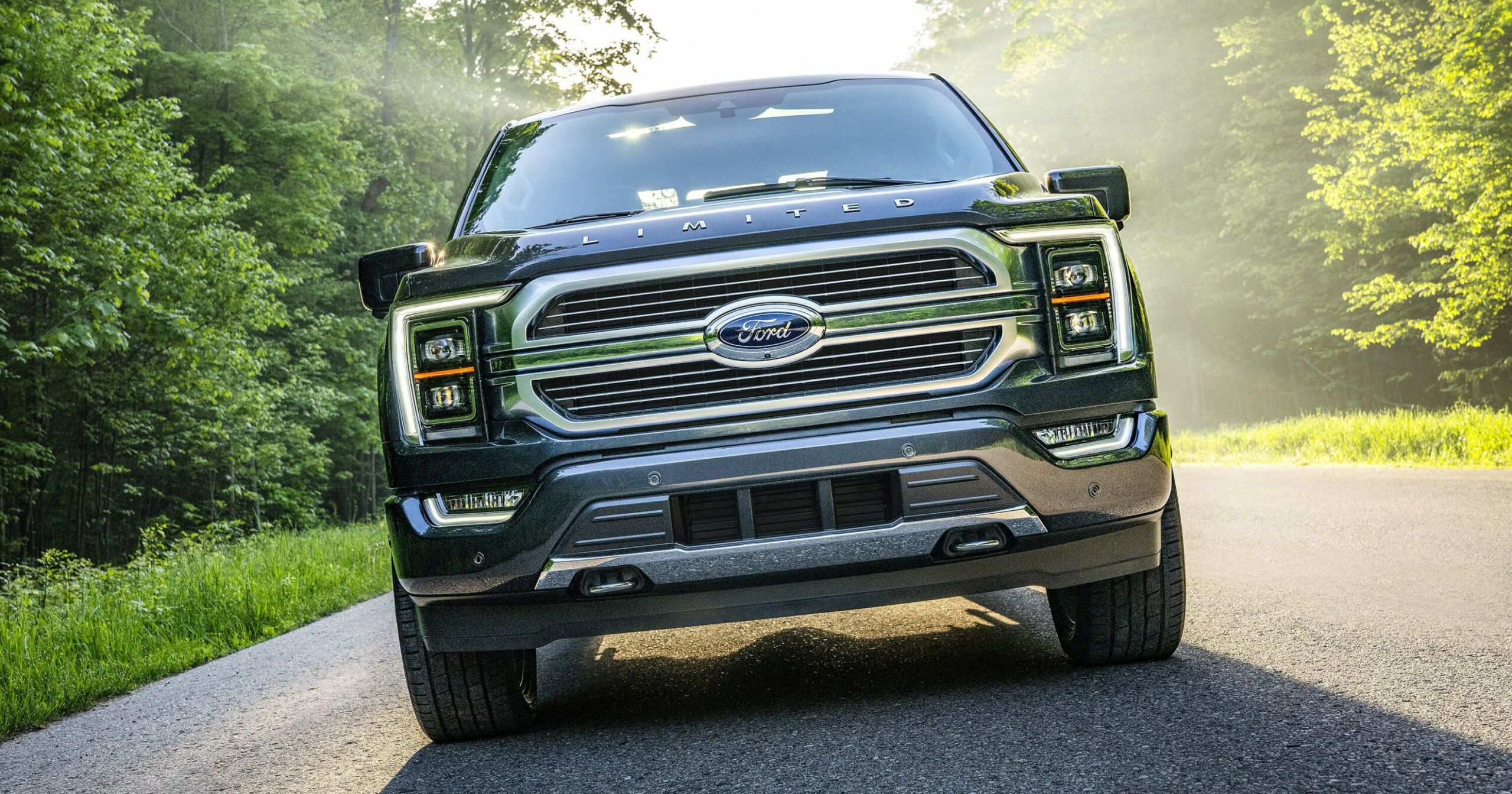 Style 2022 Ford Lobo