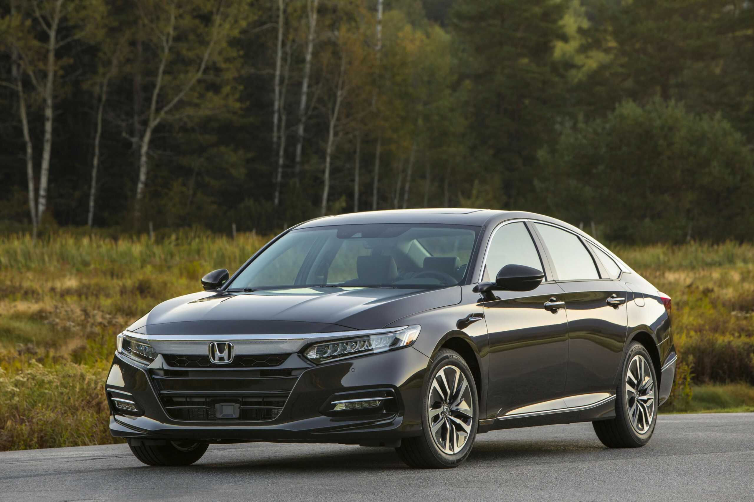 Price 2022 Honda Accord Hybrid