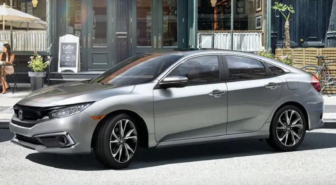 Performance and New Engine 2022 Honda Insight
