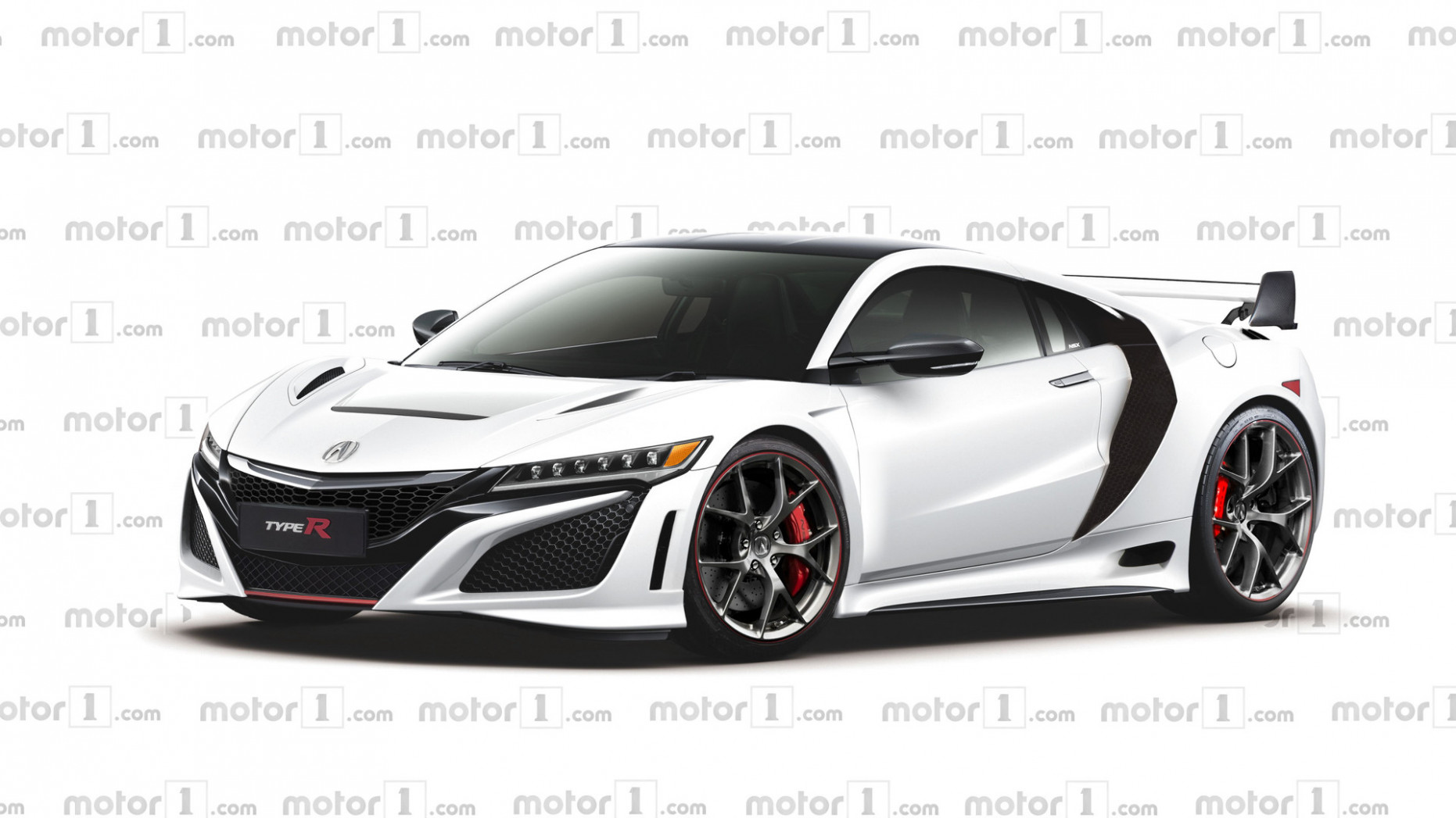Redesign and Review 2022 Honda Nsx