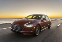 Price 2022 Hyundai Sonata Hybrid