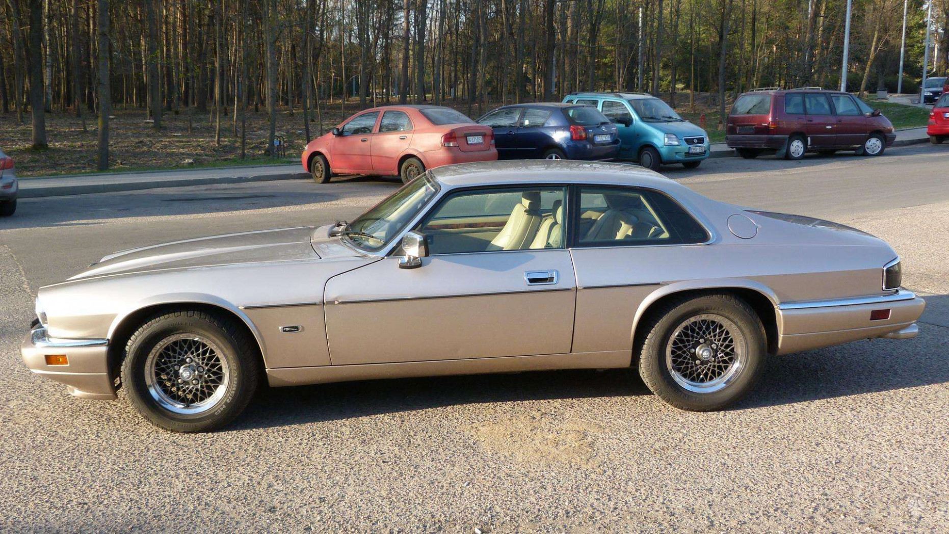 Performance and New Engine 2022 Jaguar Xj Coupe