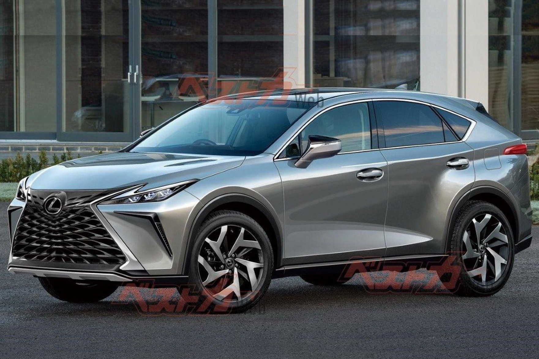 Price and Review 2022 Lexus Nx