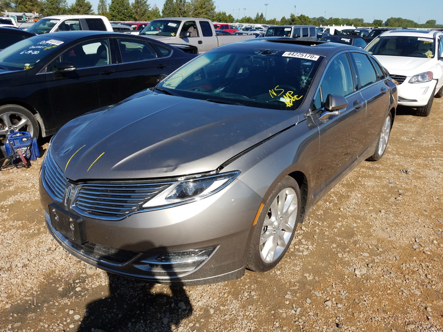 Concept and Review 2022 Lincoln MKZ Hybrid