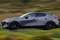 Configurations 2022 Mazda 3 Hatch