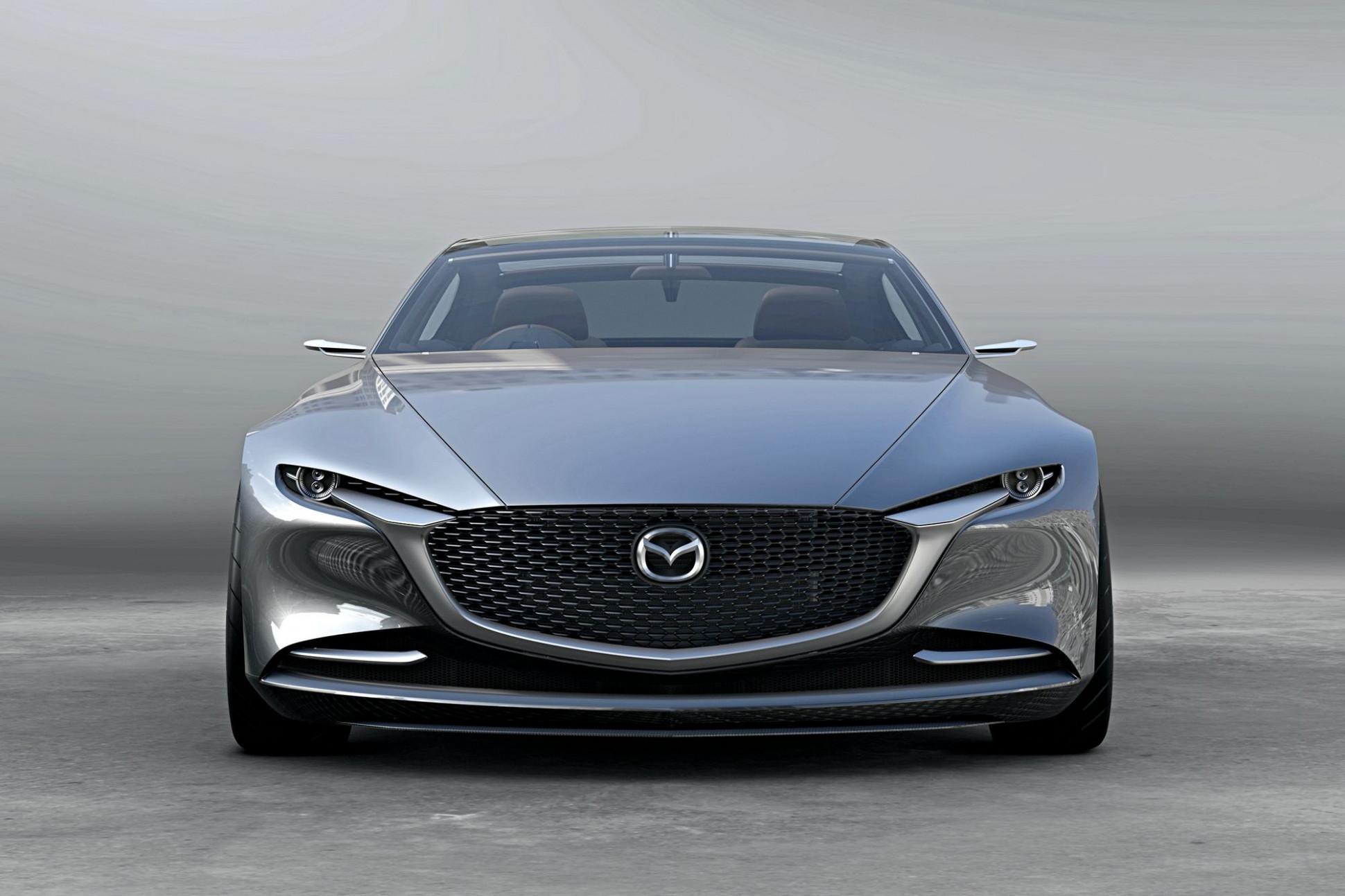 Concept 2022 Mazda 3