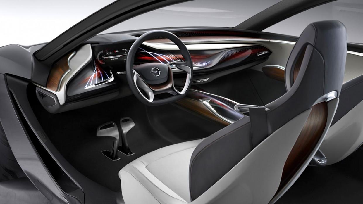 Price 2022 Opel Insignia
