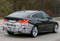 Interior 2022 BMW 6 Series