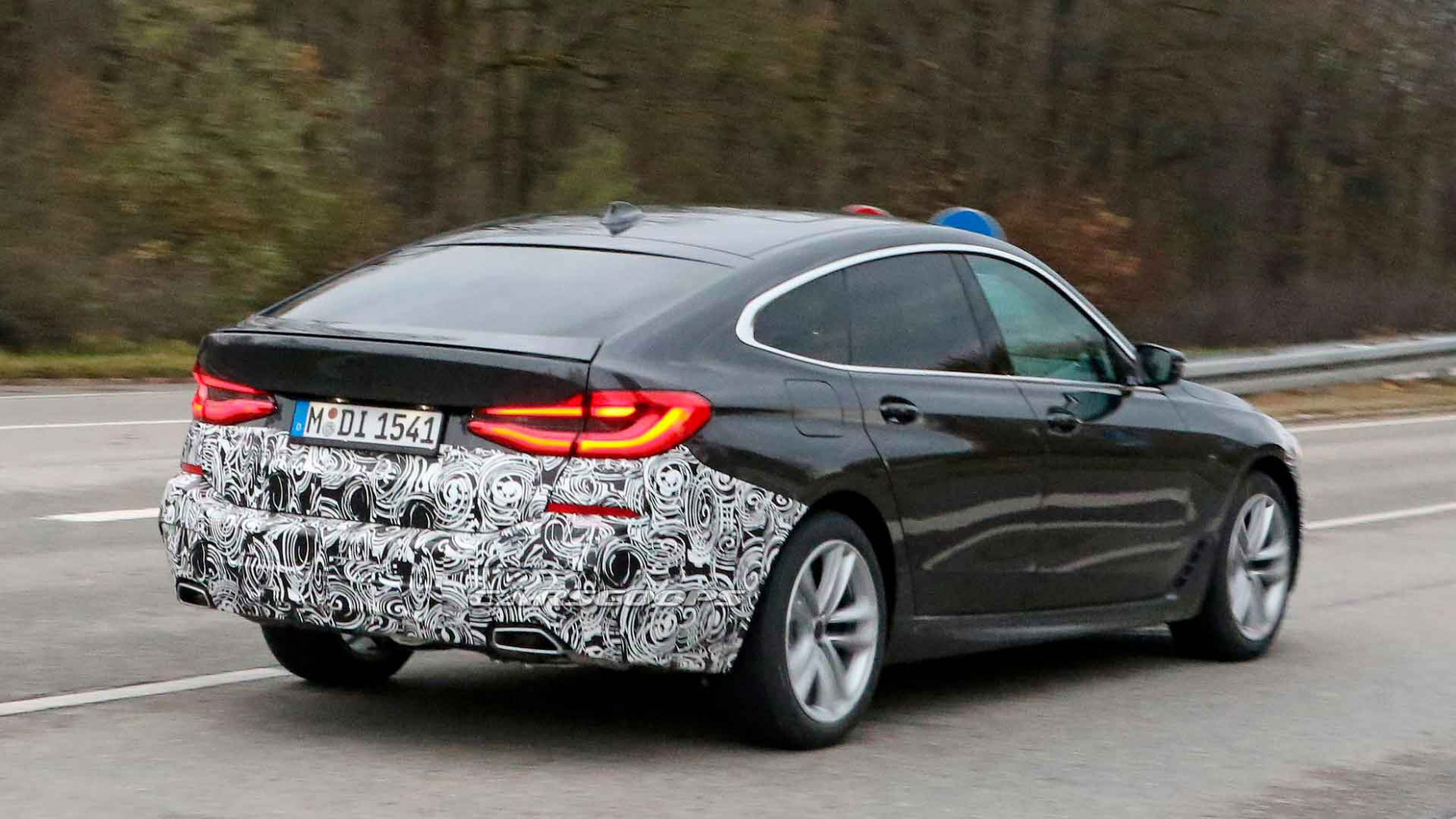 Redesign and Review 2022 BMW 6 Series