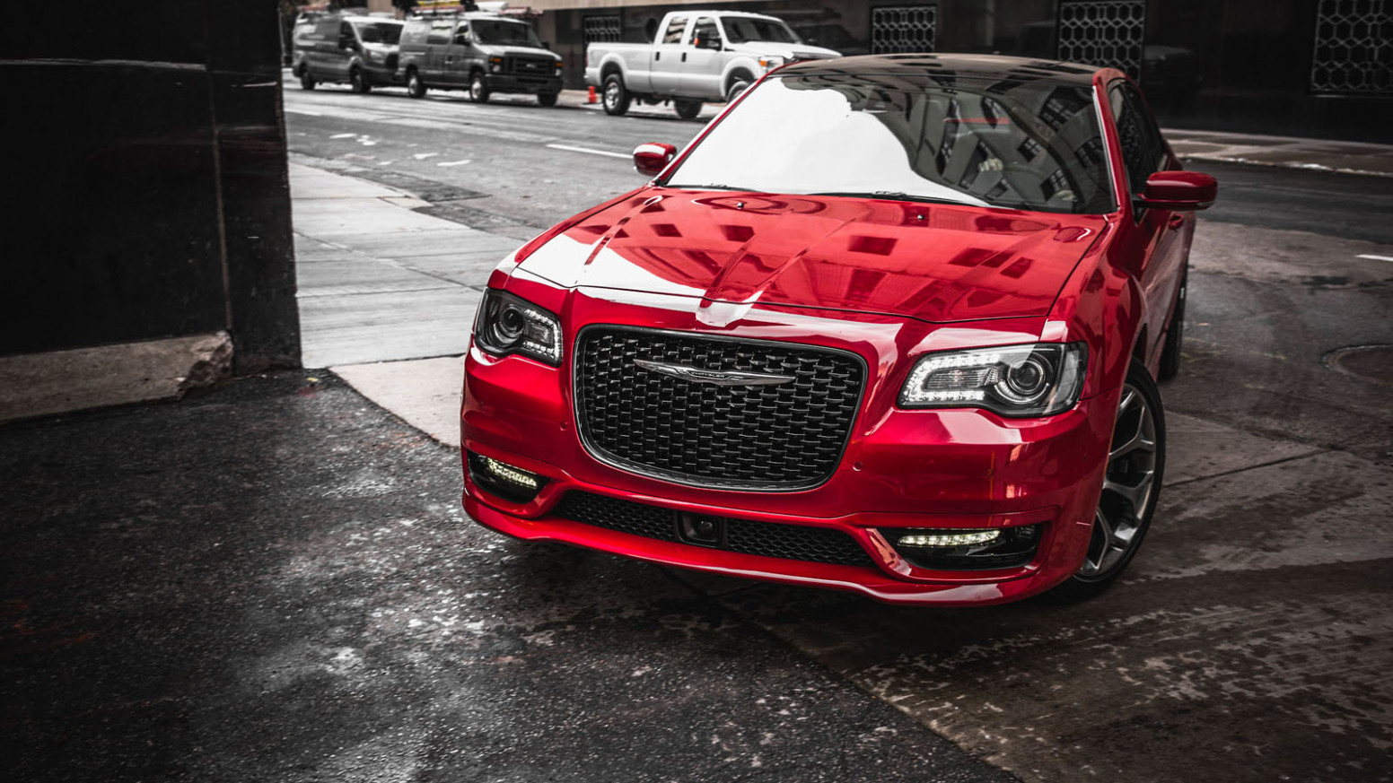 Price, Design and Review 2022 Chrysler 300
