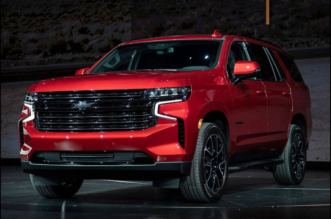 Release Date and Concept 2022 Ford Expedition Xlt