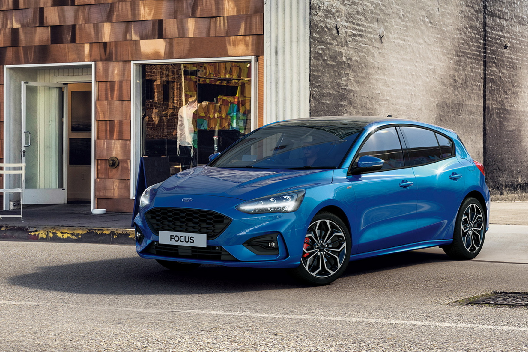 Exterior and Interior 2022 Ford Fiesta St Rs