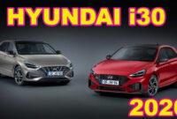 exterior and interior 2022 hyundai i30