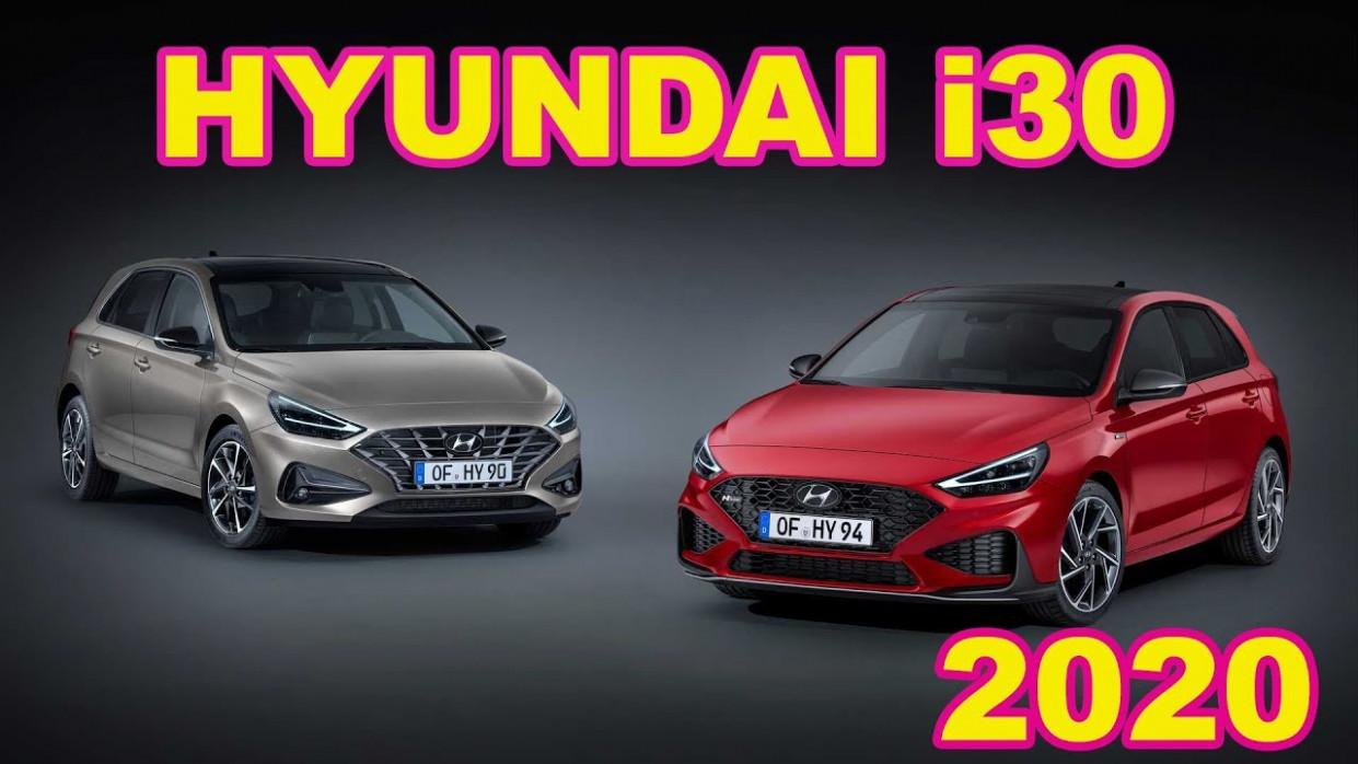 Pricing 2022 Hyundai I30